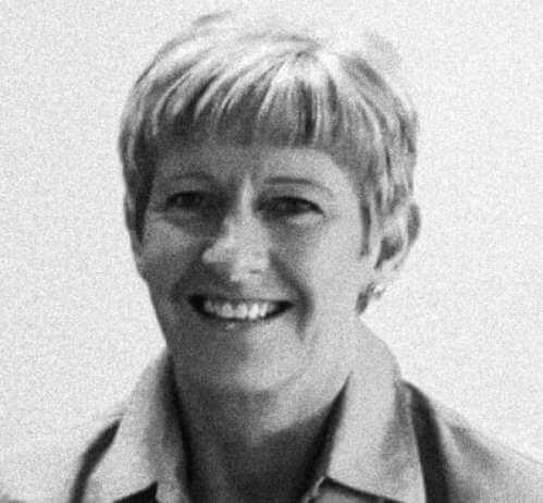 Liz Callaghan