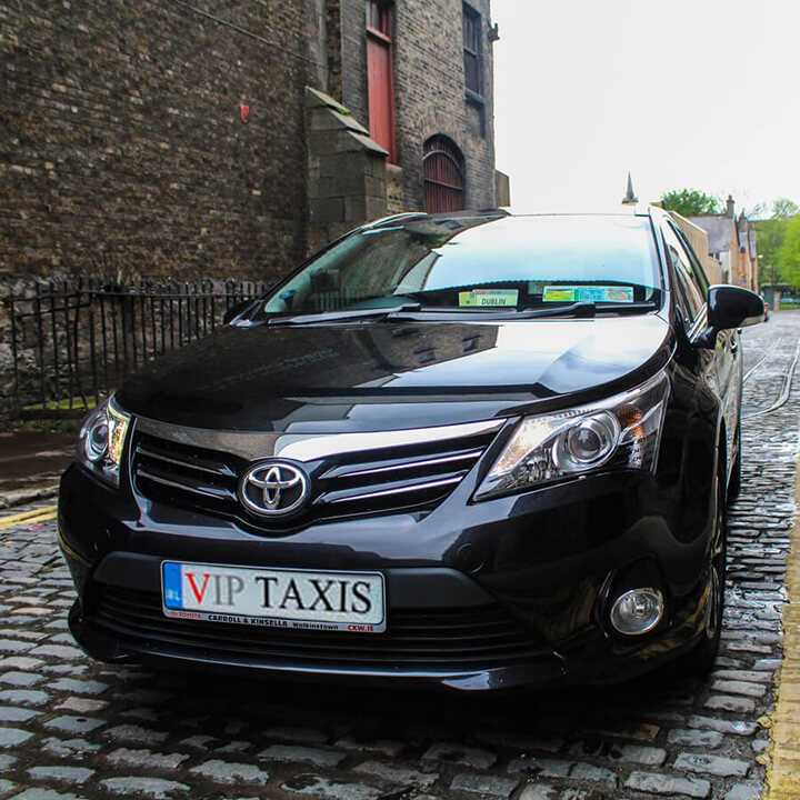 our viptaxis cars