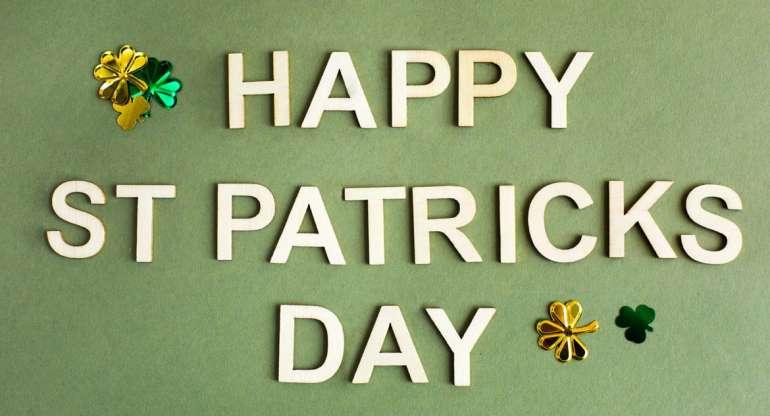 How to Celebrate St Patrick's Day in Dublin