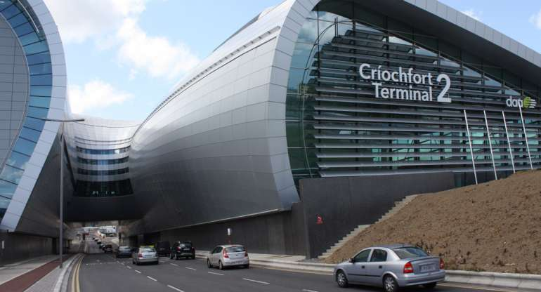 Dublin Airport – The Gateway Between Europe and North America