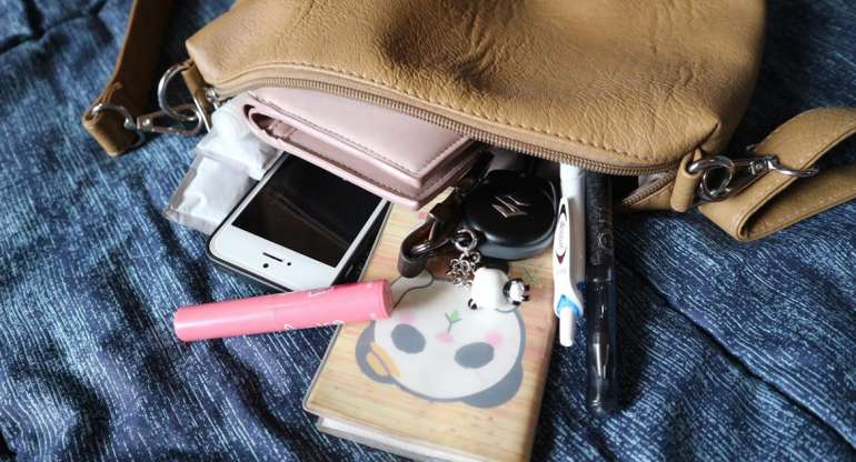 Most Common and Strangest Items Left in Taxis