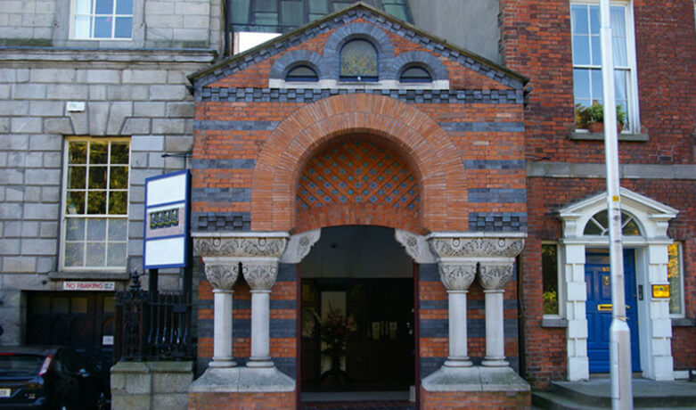 University-Church-Dublin