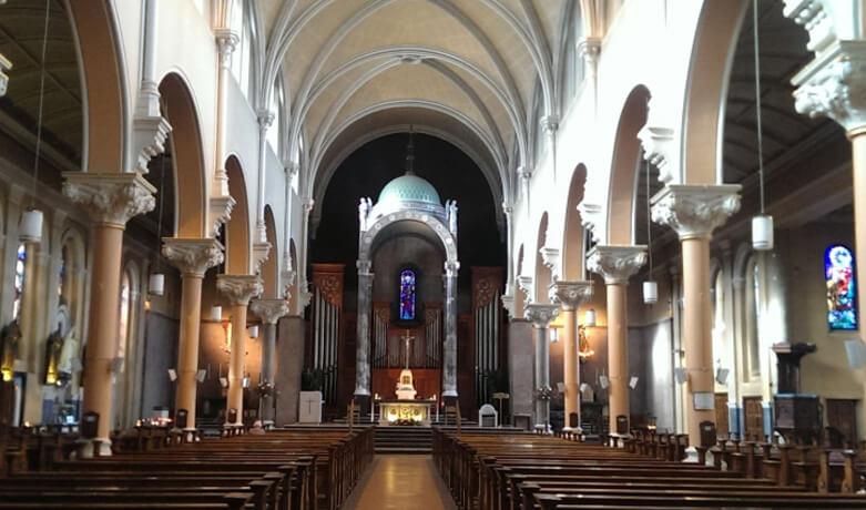Whitefriar-Street-Carmelite