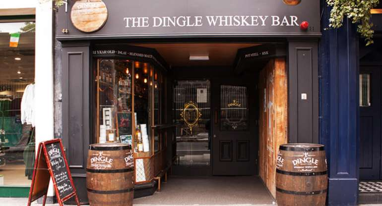 Irish Pub Crawl – the Best Places to Enjoy Whiskey In Dublin