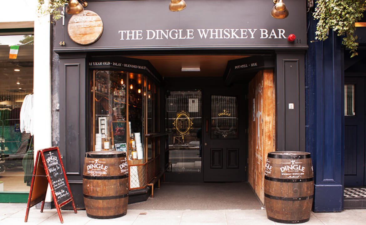 Dingle-Whiskey-Bar