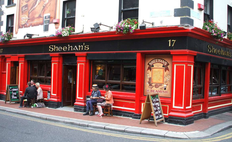 Sheehans-Pub