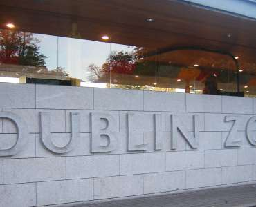 Dublin Zoo – A special kind of Zoo