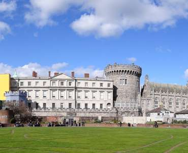 Dublin Castle – Top Rated Tourist Attra …