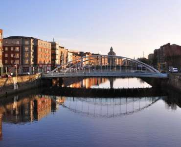 What to See in Dublin in just One Day