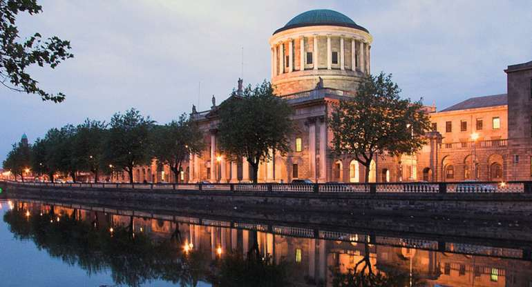 5 Reasons to Visit Dublin in Spring