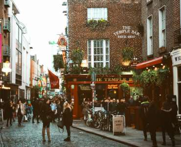 Fun Facts You Didn't Know About Dublin